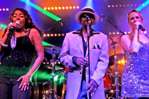 John-Paul Band